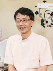 細井道晃(戸田公園ほそい歯科医院 院長)
